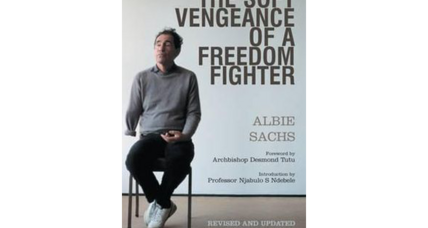 Reader recommendation: The Soft Vengeance of a Freedom Fighter