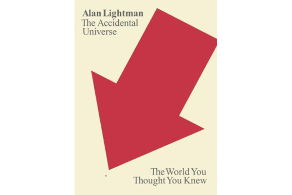 accidental universe Download the accidental universe - the world you thought you knew - alan lightman torrent from music category on isohunt torrent hash.