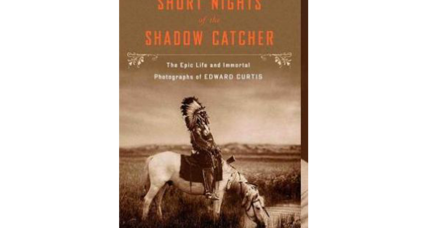 Reader recommendation: Short Nights of the Shadow Catcher