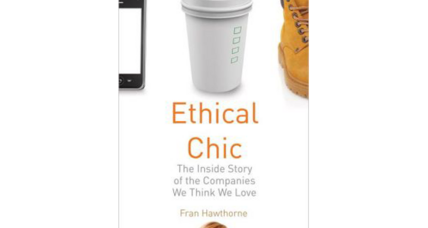 Reader recommendation: Ethical Chic