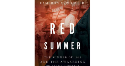 Reader recommendation: Red Summer