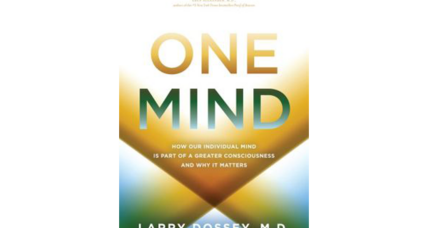 Reader recommendation: One Mind