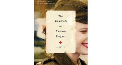 Reader recommendation: The Secret of Raven Point