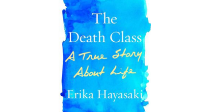 Reader recommendation: The Death Class
