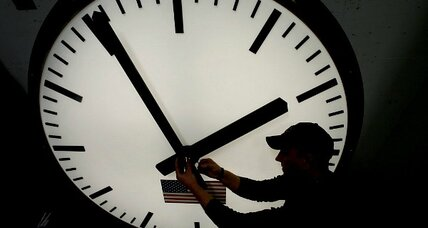Daylight Saving Time is upon us: Which way to move the clocks?