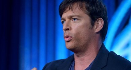 American Idol 2014: Why Harry Connick's Jr.'s feedback falls on deaf ears (+video)