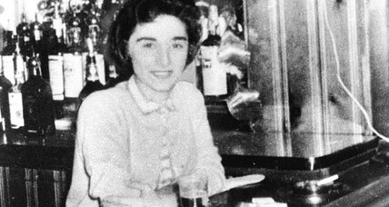 Kitty Genovese murder: would you have helped?