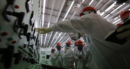 Three years after Fukushima tragedy, Japan makes U-turn on nuclear energy (+video)