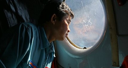 Latest theory on missing Malaysia airliner: 'Piracy'