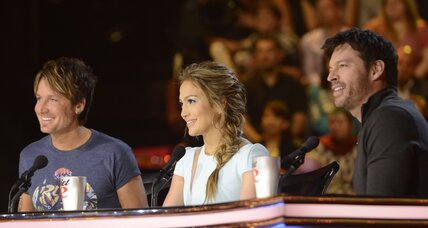 American Idol recap: A perfunctory elimination