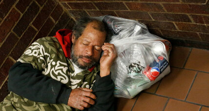 If homeless people had a safe place to live, taxpayers could save millions