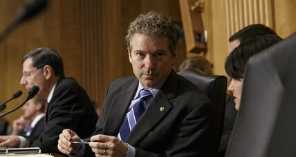 A tale of two Pauls: Rand, Ryan, and 2016 (+video)