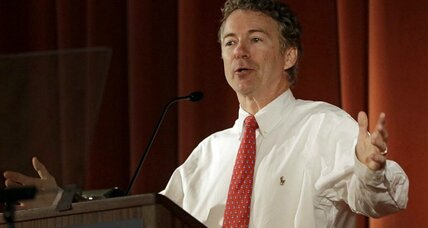 Rand Paul 'most intriguing man' in the GOP. Really?