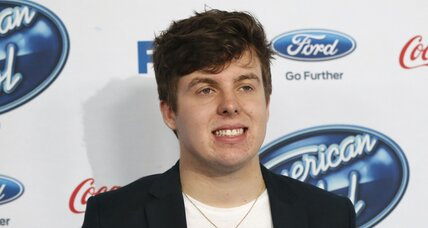 American Idol: Alex Preston and Malaya soar, but C.J. Harris not so much (+video)