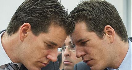 Winklevoss twins use bitcoin to book space trip (+video)