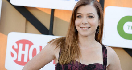 Alyson Hannigan will reportedly star in a new CBS comedy
