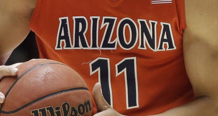 How much do you know about Arizona basketball? Take our Wildcat quiz.