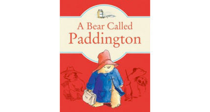 'Paddington' movie trailer glimpses at children's book series bear