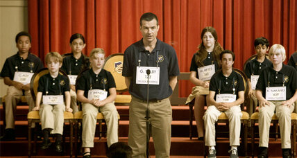 'Bad Words,' a spelling bee comedy, features a tiptop cast