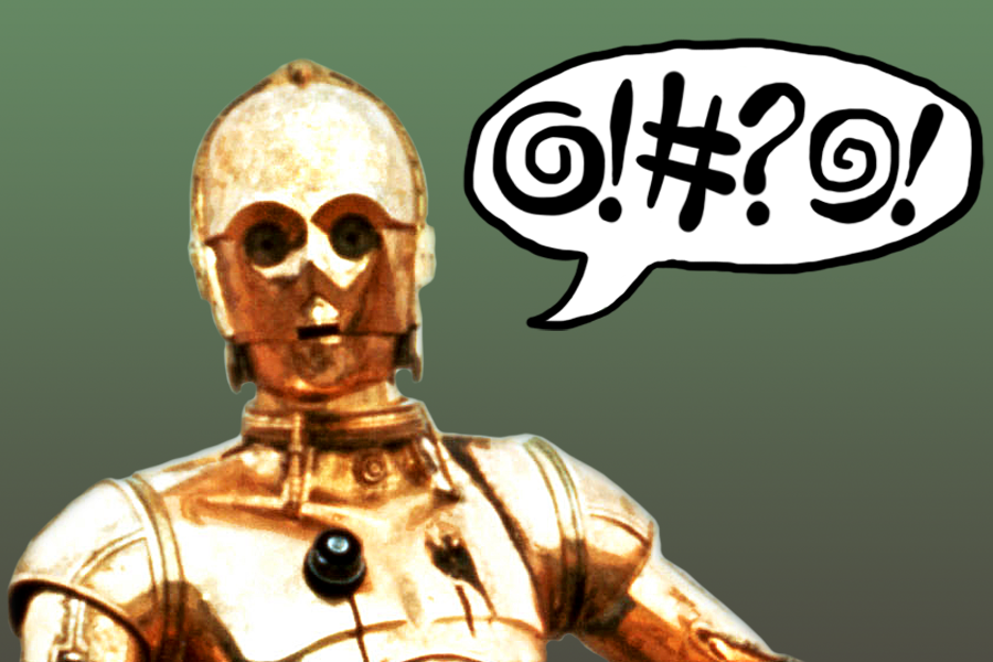 How well do you know your Star Wars insults? Take our quiz, laser brain!