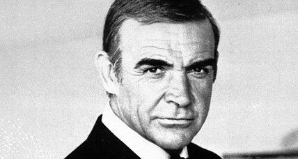 Sean Connery: Why he supports Scottish independence