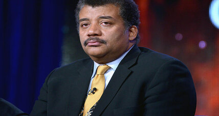 Oklahoma Fox affiliate cuts evolution from 'Cosmos' premiere
