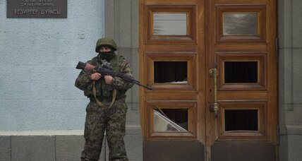 Russia approves troops for Ukraine. Is war looming?