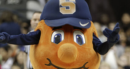 Are you a real Syracuse University fan? Take the Orange basketball quiz