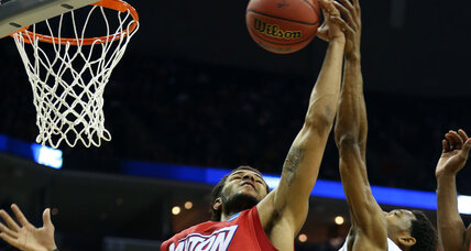 Arizona, Dayton punch tickets to NCAA 'Elite Eight'