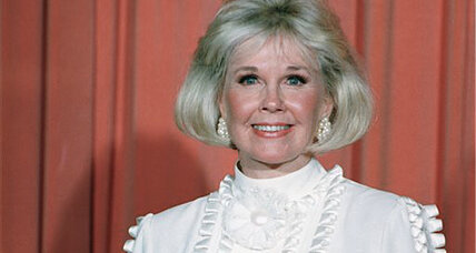 Doris Day's 90th birthday is 'all about the four-leggers'