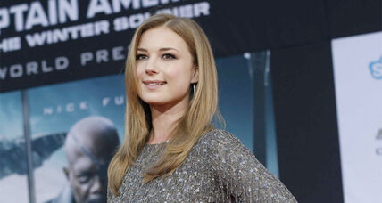 Emily VanCamp, Chris Evans star in 'Captain America: The Winter Soldier' – what are early reviews saying? (+video)