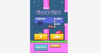 Flappy Bird may one day fly again, creator says