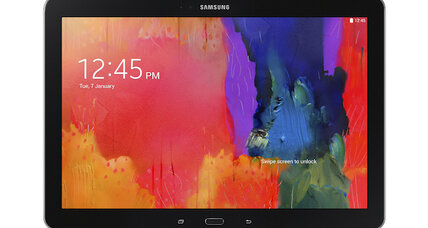 Samsung Galaxy Tab Pro arrives this weekend