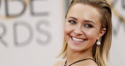 Hayden Panettiere: Will she return for the 'Heroes' miniseries?