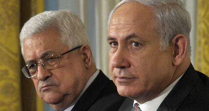 Israel's 'Jewish state' demand: Why Netanyahu and Abbas can't agree (+video)