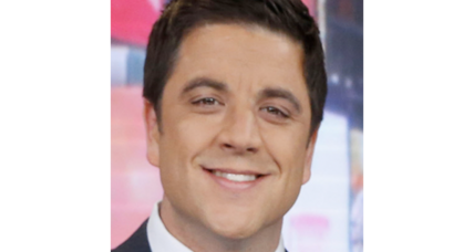 Josh Elliott is leaving 'Good Morning America' for an NBC Sports job