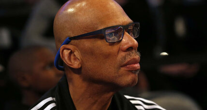 Kareem Abdul-Jabbar would consider Bucks post