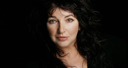 Kate Bush returns for 15 live concerts. Why did she give up touring? (+video)
