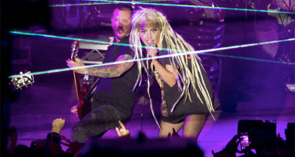 SXSW: Lady Gaga performs as festival continues after tragedy