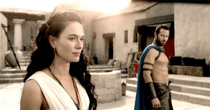 Lena Headey, Eva Green star in '300: Rise of an Empire' – is it worth seeing?