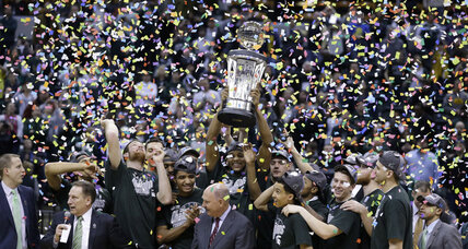 NCAA Tournament 2014: Field is set for 'March Madness' (+video)