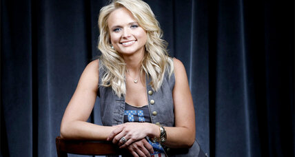 Miranda Lambert's new album 'Platinum' will arrive this June