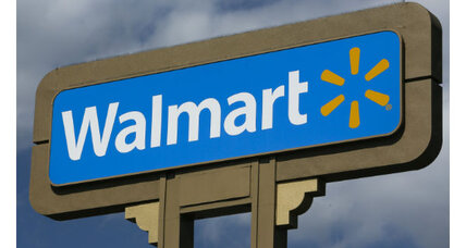 Child safety: Wal-Mart recalls 174K dolls due to burn risk