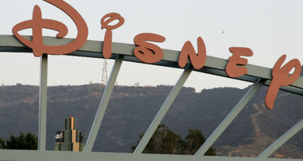 Disney cuts Boy Scout funding