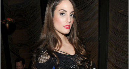 Alexa Ray Joel: Stepping into her own spotlight