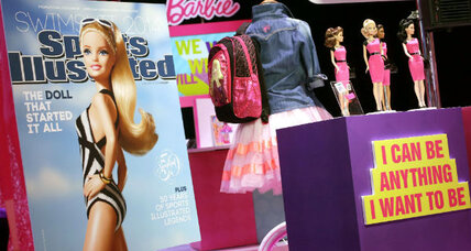 Barbie: No longer good for Girl Scouts?