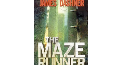 'The Maze Runner' trailer shows the strange world of Jeff Dashner's books