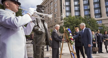 Navy Yard rampage could have been prevented, Pentagon review concludes (+video)