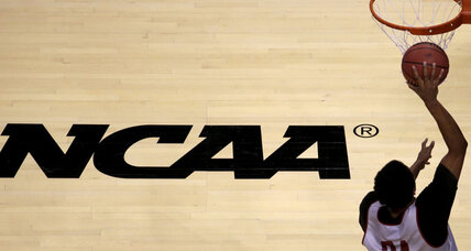 NCAA Tournament 2014 TV schedule: Who to watch Friday (+video)