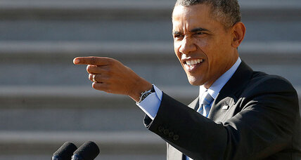 Obama's 2014 NCAA Final Four picks: How good is 'Bracketologist-in-Chief'?